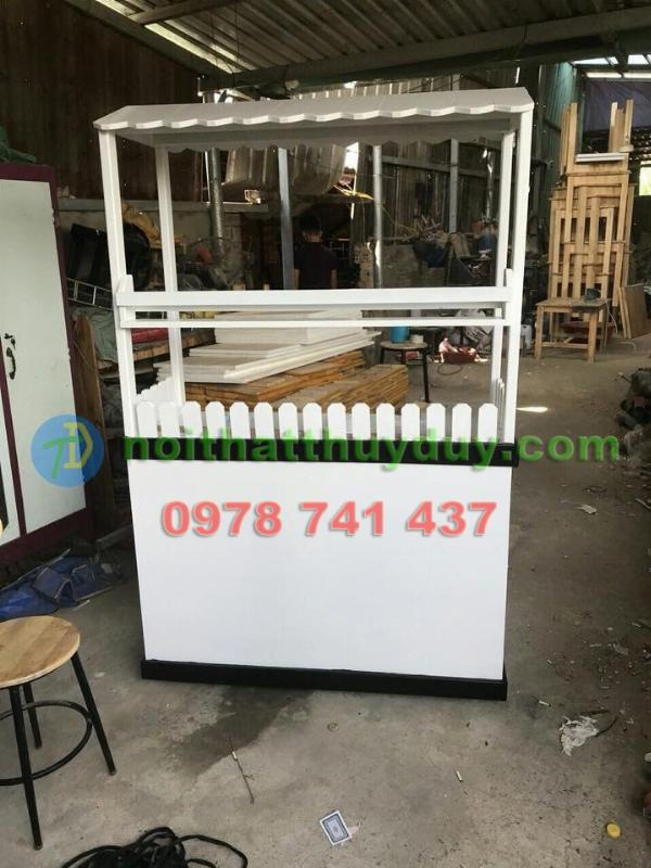 XE CAFE MANG ĐI - X08